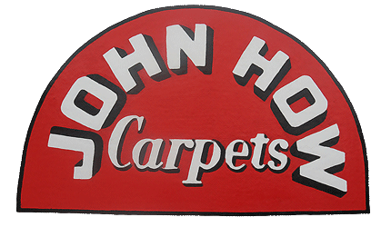 John How Carpets Logo